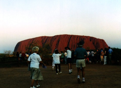 Ayers Rock-3