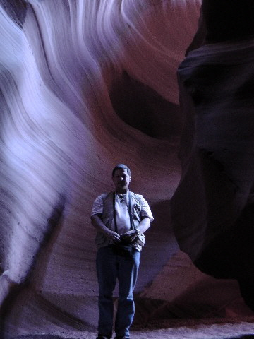 Antelope Canyon-7
