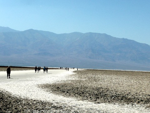 Death Valley -2