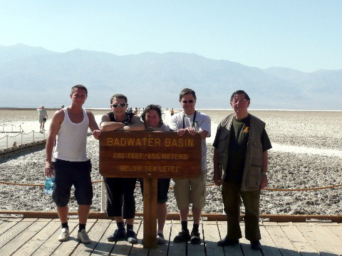 Death Valley -3