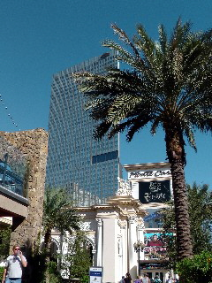 Las Vegas Strip-1