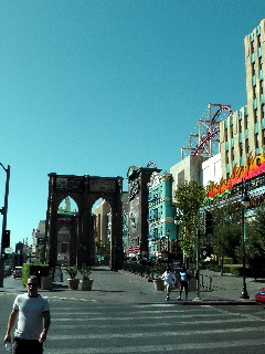 Las Vegas Strip-5