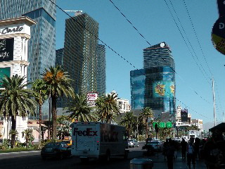 Las Vegas Strip-6