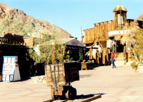 Phoenix 2002-Calico Ghost Town 3