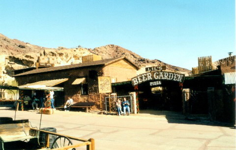 Phoenix 2002-Calico Ghost Town 8