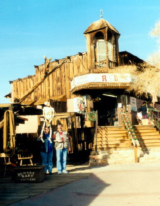 Phoenix 2002-Calico Ghost Town 9